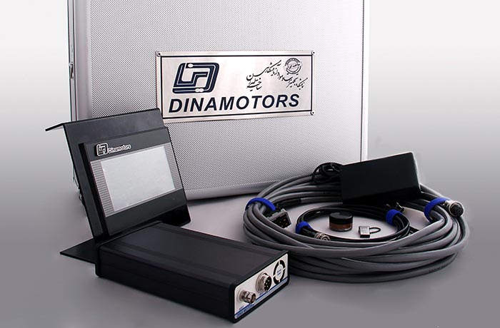 Air to Fuel Ratio Analyzer